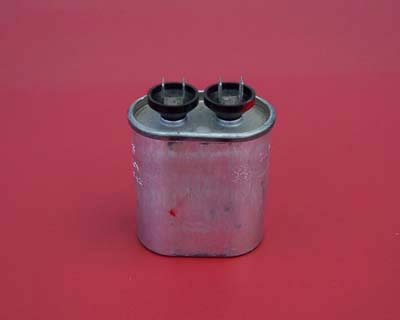 Charger Capacitor - 2 mfd